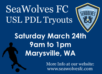 SeaWolves Tryouts 3